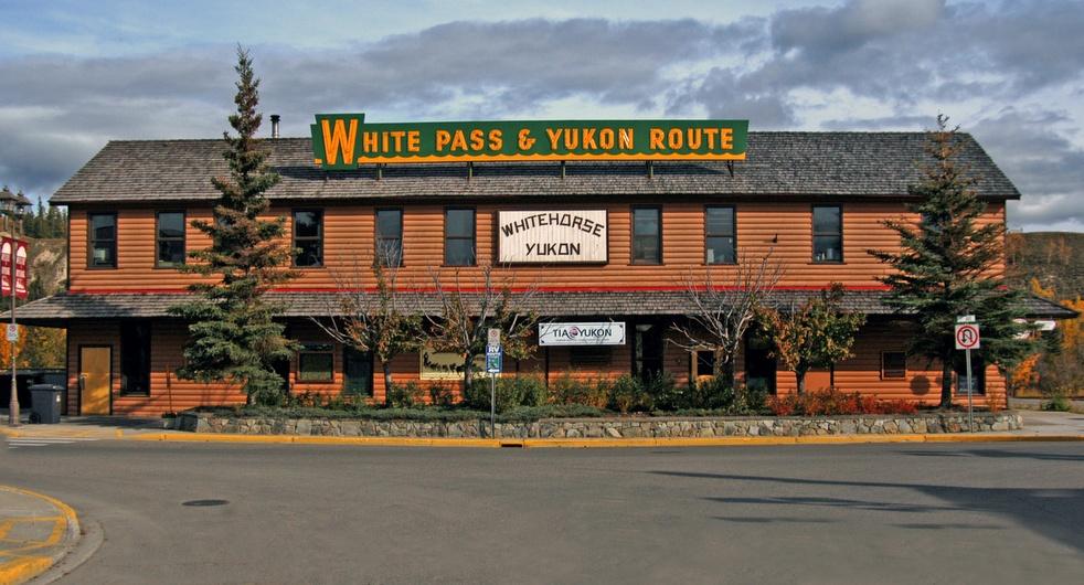 Dating in Yukon Territory